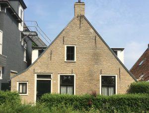 Eilanderhuisje, Langestreek 54 na de opknapbeurt